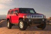 General Motors возродит марку Hummer ради электрокаров