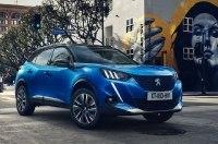 Peugeot официально представила новое поколение кроссовера 2008