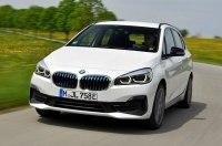 BMW «пересадит» любителей минивэнов на кроссоверы
