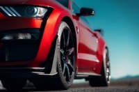 Новый Ford Mustang Shelby GT500 станет 760-сильным