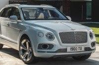 Bentley электрифицирует весь модельный ряд к 2023 году