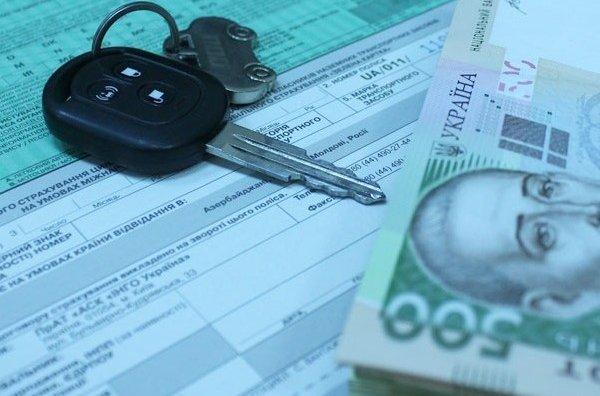 Оформить страховку осаго на авто онлайн