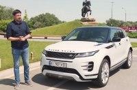 Тестируем новый Range Rover Evoque 2020. ЖИР и точка!