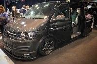 Самый неимоверный тюнинг Volkswagen T6