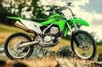 Kawasaki KLX300R 2020: что-то среднее между обычным и спортивным эндуро