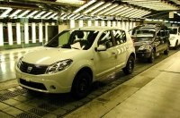 Renault Romania инвестирует 100 миллионов евро в завод Dacia