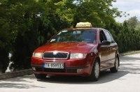 Таксист накатал на Skoda Fabia 2003 года 1 000 000 км