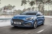 Ford рассказал о самом мощном и быстром Focus ST в истории