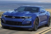 Chevrolet может прекратить производство Camaro