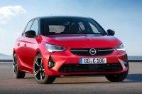 Opel рассказал о моторной гамме для обновленного хэтчбека Corsa