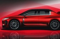 Mitsubishi возродит культовый Mitsubishi Lancer Evolution