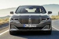 BMW встала на защиту дизайна решетки новой 7 Series