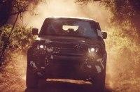 Новый Land Rover Defender: 8-местный вариант и много разных моторов