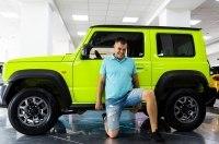 ЧтоПочем: новый Suzuki Jimny уже доступен в салонах!