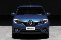 Renault опубликовало первые фото пережившего рестайлинг Sandero