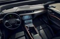 Audi может отказаться от сенсорных дисплеев в салонах автомобилей
