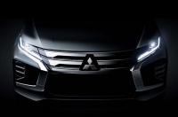 Новое поколение Mitsubishi Pajero Sport рассекречено до официального дебюта