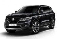 Renault Koleos получил особую версию в честь Даниэля Риккардо