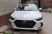 Другая Hyundai Elantra: новый мотор и цифровая приборная панель