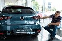 ЧтоПочем: Новая Mazda3 уже в продаже!