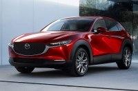 Mazda «рассекретила» моторную линейку нового кроссовера CX-30 для Европы