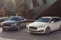 На смену Ford Mondeo придет новый глобальный кроссовер