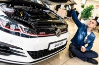 ЧтоПочем: Golf GTI за $34k или Golf R за $41k? Что берем?