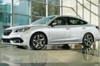Subaru вновь отзывает автомобили из-за плохой сварки