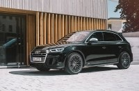 ABT презентовало свой вариант Audi SQ5 TDI