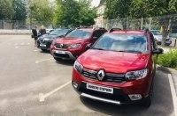 Renault: итоги 6 месяцев и лимитированные версии
