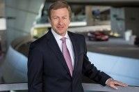 В компании BMW назначен новый глав совета директоров