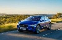 Jaguar Land Rover будет делать автомобили из пластиковых отходов