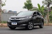 Новый Honda CR-V опять показал ажиотажный спрос