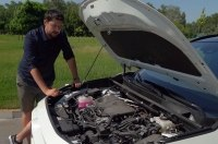 Новый Toyota RAV4 Hybrid: стоит ли брать?