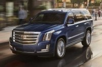Cadillac Escalade получит полностью электрическую версию
