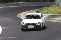 Opel Insignia 2020 сохранит платформу GM