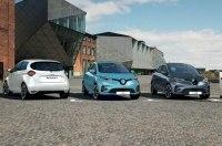 Renault представит в Украине три новинки до конца года