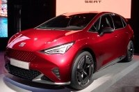 SEAT El-Born EV появится на рынке в 2020 году