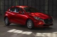 Обновленная Mazda2 появится в продаже в начале 2020 года без дизеля
