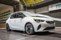 Экономичный супермини: новый Opel Corsa похвастался аэродинамикой