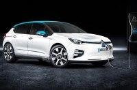 Citroen уже в следующем году покажет замену модели C4
