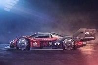 Volkswagen «украсил» электрический ID.R для нового рекорда
