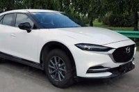 Китайский Минпром рассекретил обновленное кросс-купе Mazda CX-4