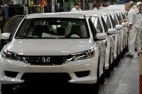 Honda откажется от производства автомобилей в Аргентине и сконцентрируется на мотоциклах