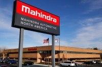 Mahindra инвестирует в завод в США