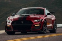Новый Ford Shelby Mustang GT500 не будет продаваться в Европе