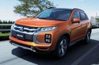 Стартовали продажи близнеца обновлённого Mitsubishi ASX