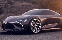 Toyota может возродить купе MR2 благодаря Porsche