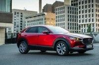 Новый Mazda CX-30 будут выпускать в Мексике