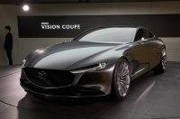 Mazda скоро представит 350-сильное купе